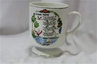 A Florida Souvenir Mug