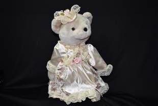A Cute Teddy Bear