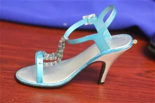 A Miniature Shoe