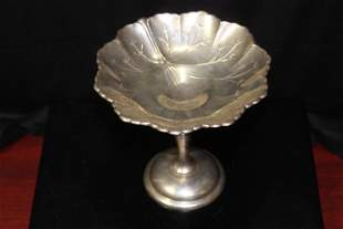 A Sterling Compote