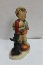 A Full Bee Hummel Figurine