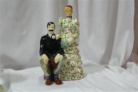 A Brayton Laguana, California Figurine
