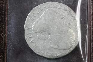 El Cazador Shipwreck Coin