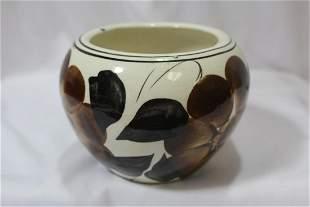 A Ceramic Planter