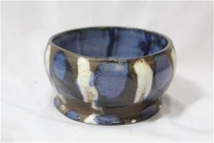 An Art Pottery /Clay Bowl