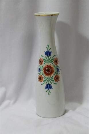 A German Studio Vase