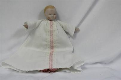 A Vintage Joint Doll