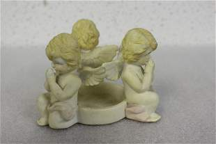 A Ceramic of 3 Articles
