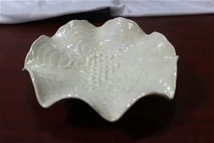 A Ceramic Bowl