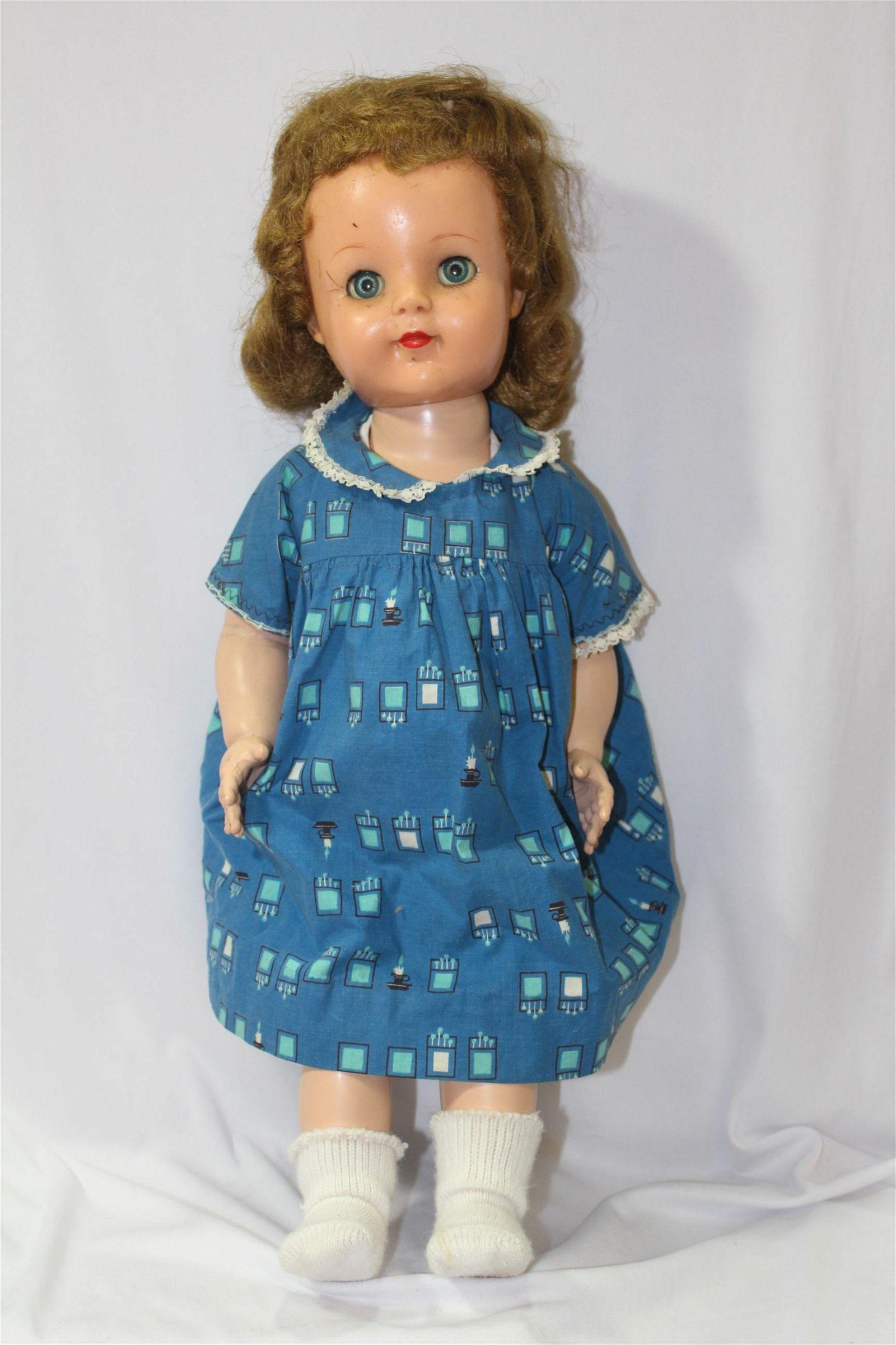 An Ideal Doll