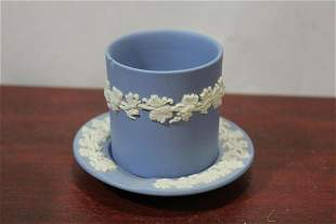 Lot of 2 Wedgwood Articles