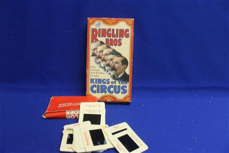 Circus Related Articles