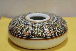 A Portugese Ceramic Article