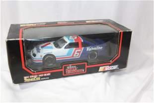 A Diecast Model Car