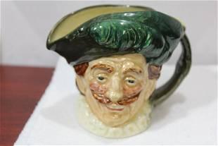 A Royal Doulton Mug