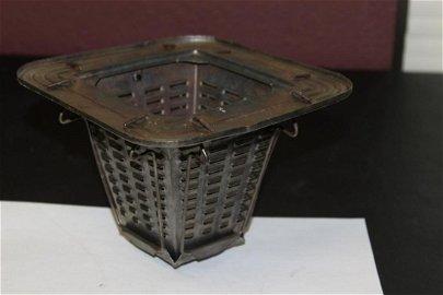 A Vintage Toaster