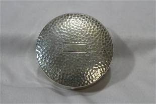 A Sterling Compact