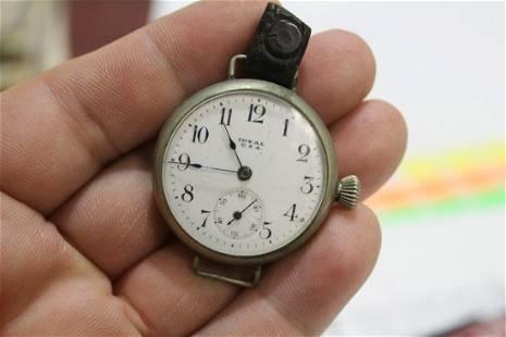 Ideal USA Watch