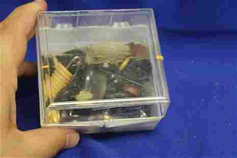 A Box of Buttons