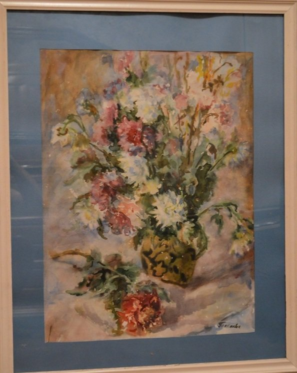 Takaeva Venera Gubaydulivna (1931)