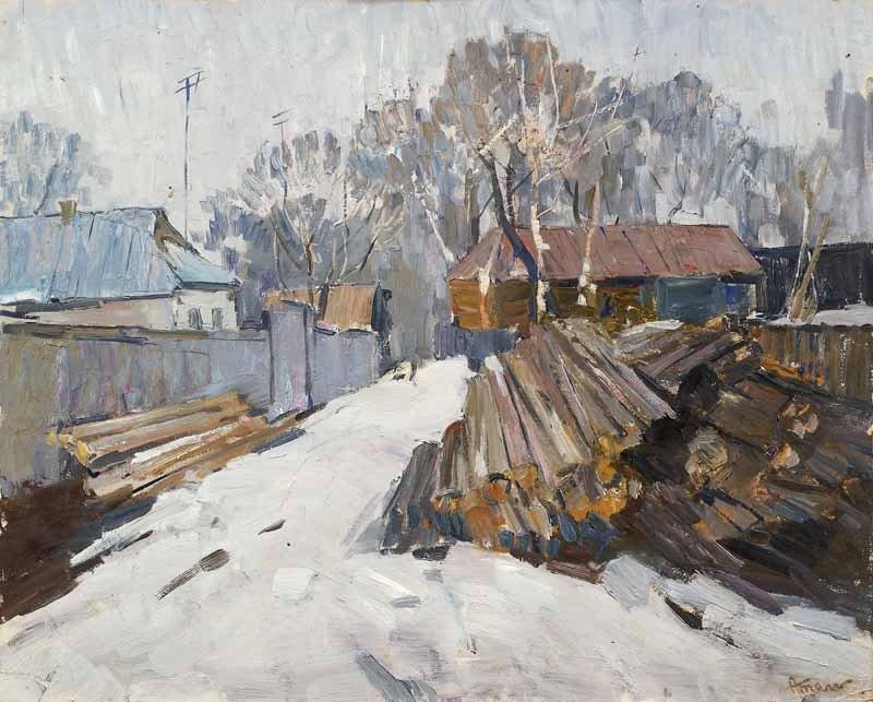 Tkachenko Andriy Zinoviyovych (1926)