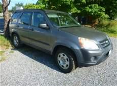 2006 HONDA CRV 131,341 MILES