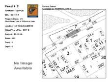 Town of Esopus - SBL: 56.19-1-7 - 241 New Salem Road