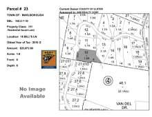 Town of Marlborough - SBL: 102.2-7-10 - 15 Bill
