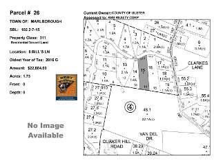 Town of Marlborough - SBL:102.2-7-15 - 5 Bill