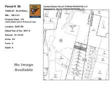Town of Plattekill - SBL: 108.3-5-2 - East Rd