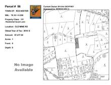 Town of Rochester - SBL: 76.10-1-9.3 - Old Mine Rd