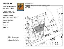 Town of Rochester - SBL: 76.10-1-17-11 - Anna St