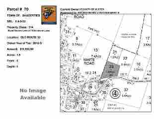 Town of Saug - SBL: 8.4-5.23 - Old Route 32