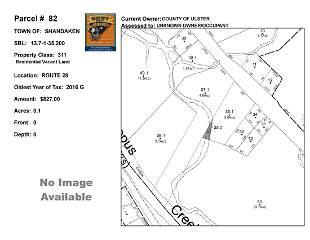 Town of Shandaken - SBL: 29.46-5-5 - 113 Glasco Tpke