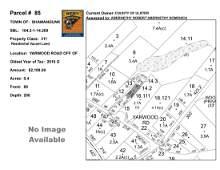 Town Shawangunk - SBL: 104.2-1-14-.200 - Yarwood Rd Off