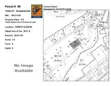 Town of Shawangunk - SBL: 104.2-5-29 - Forest Glen Rd