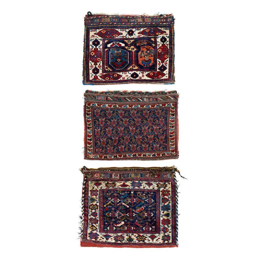 Three Afshar Bags
