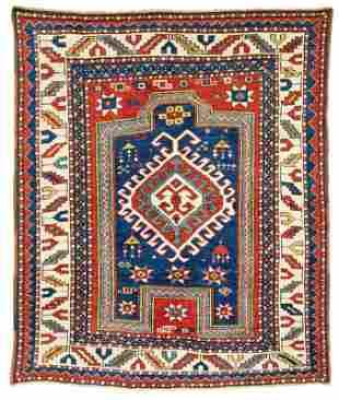 Fachralo Prayer Kazak