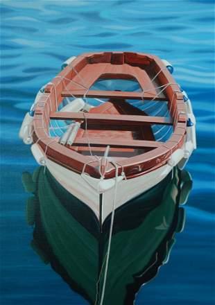 Aegean Calm