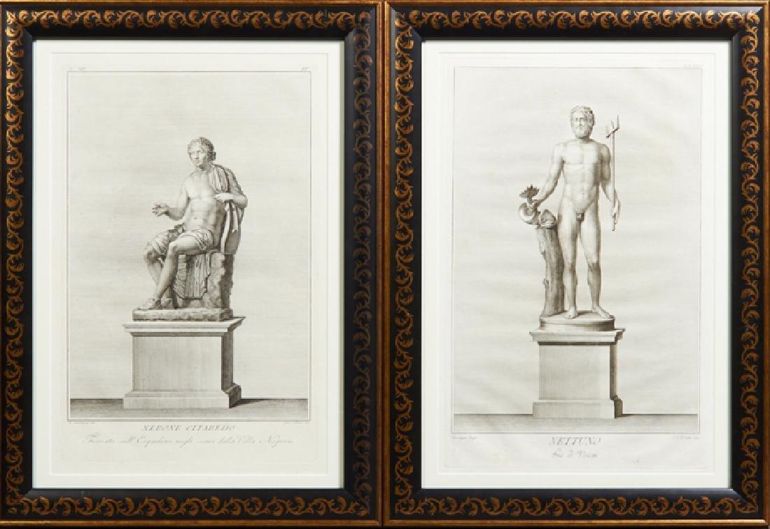 "V. Dolcibene, ""Nerone Citaredo,"" and Rocchegiani,"