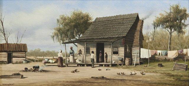 William Aiken Walker (1838-1921, South Carolina),