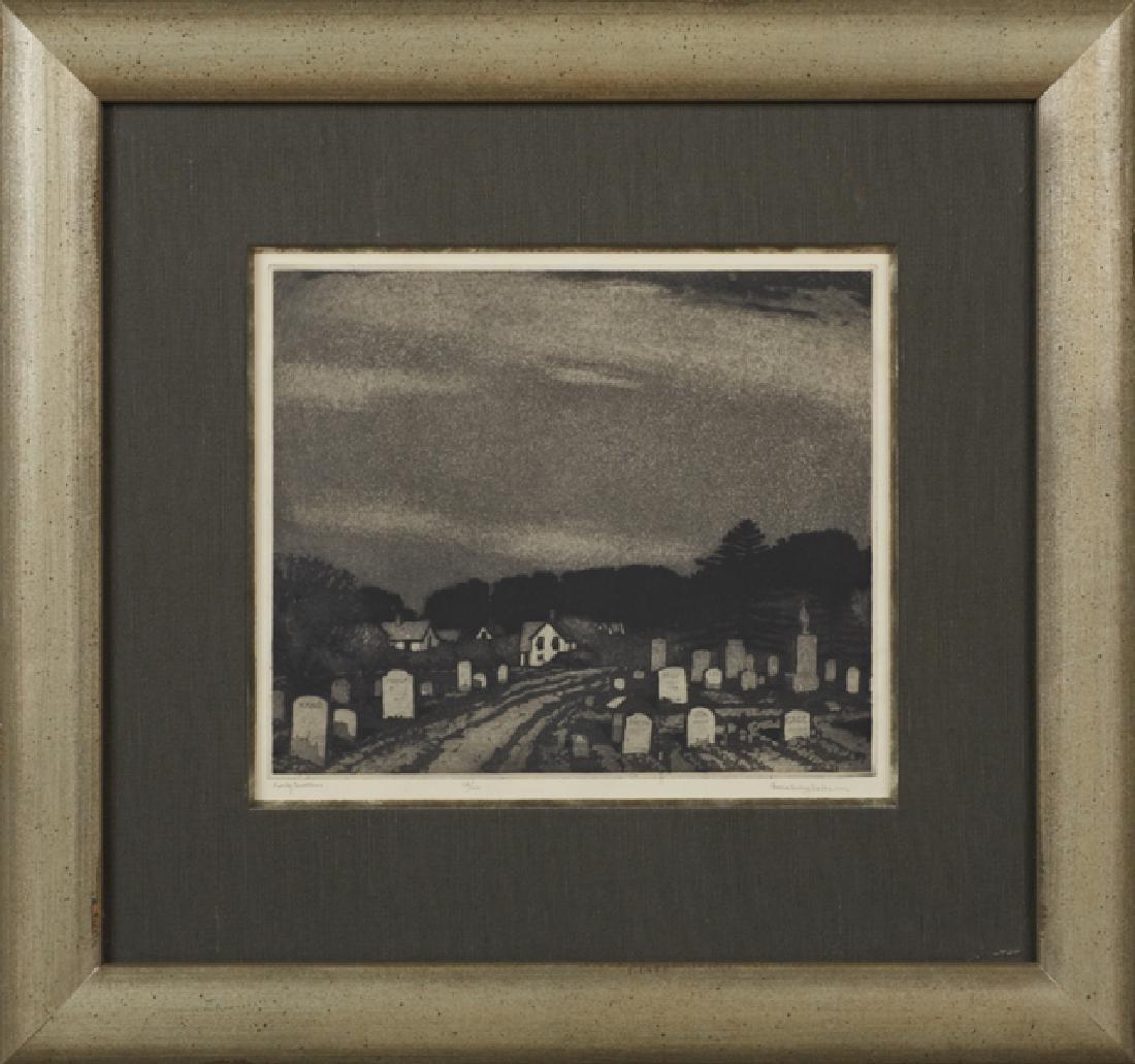 Morris Henry Hobbs (1892-1967, New Orleans),