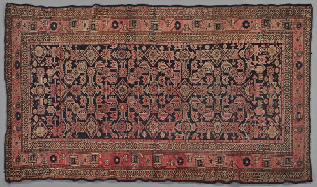 Persian Carpet, 4' x 6'