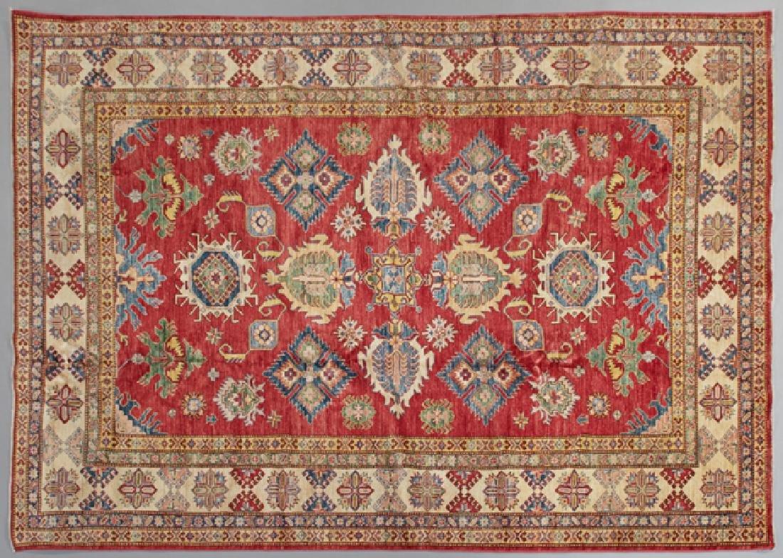 Pakistani Peshwan Carpet, 8' x 10' 4.