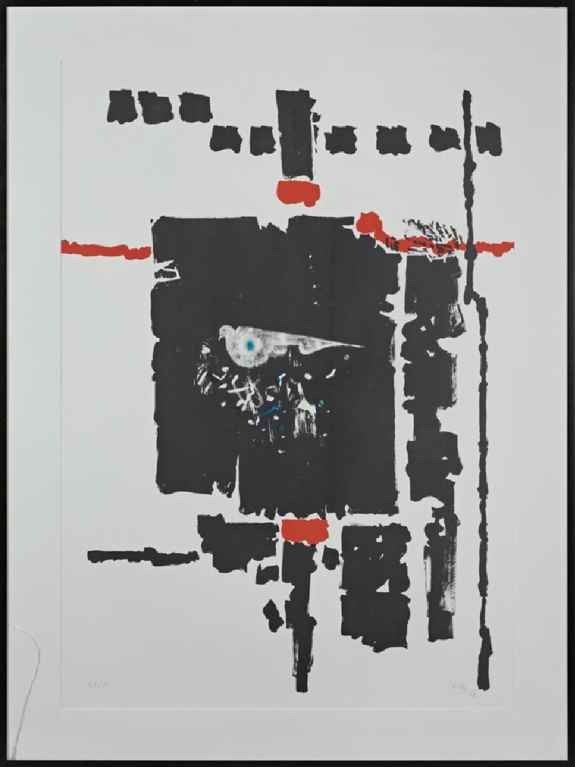 "Antonio Rodriguez Luna (1910-1985), ""La Paloma,"" 1978,"