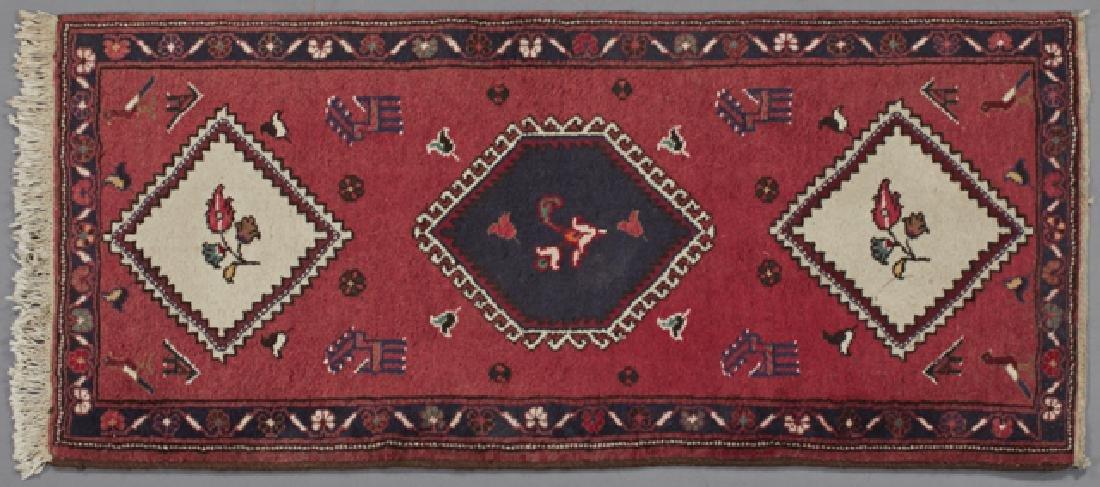 Kelardasht Carpet, 2' 4 x 5' 1.
