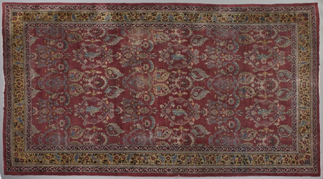 Oriental Carpet, 10' x 7'