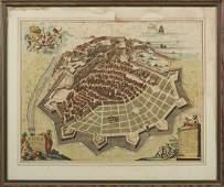 Johannes Blaeau 16501712 Dutch Nicaea ad Varum