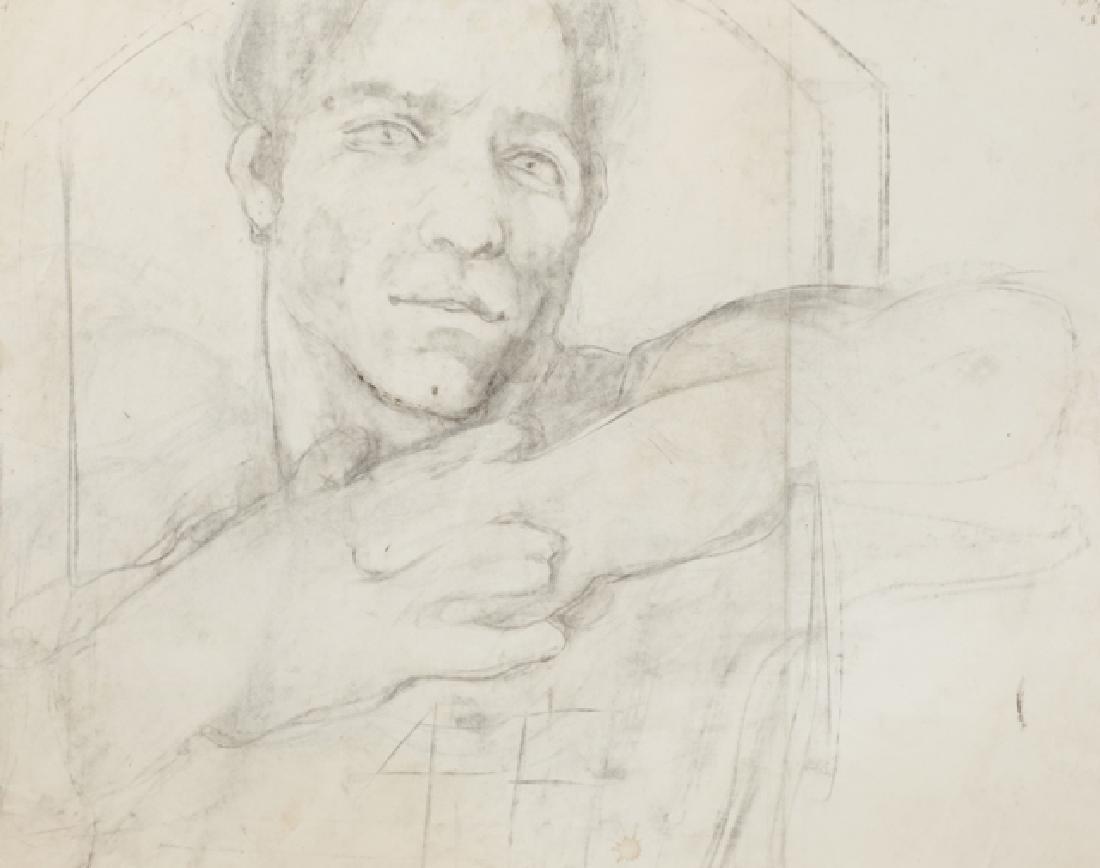 George Valentine Dureau (1930-2014, New Orleans),