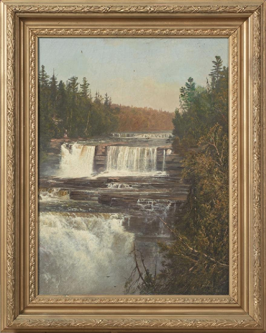 "DeWitt Clinton Boutelle (1820-1884, American), ""New"